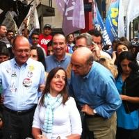 Eleições 2010: Mara Gabrilli é eleita Deputada Federal